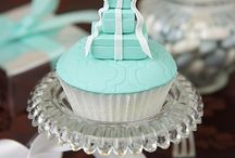 cakes and cupcakes / by Lori Westphal Guzinski