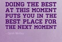 Inspiration ! / by Gabby Albrigo