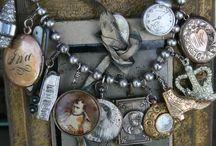 Jewelry / by Jan Ledlow