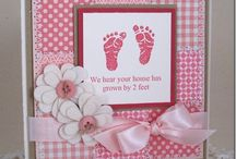 {Cards} Baby & Kids / by Becky Prusse