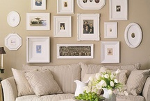 For the Home - Living Room / by Phillis Mullin