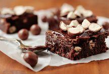 Desserts / by Andrea VanderStel Snyder
