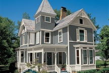 Curb Appeal / by Megan Vickers (Embrace The Crazy blog)