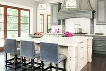 Kitchen Inspiration / by roomcandyboutique