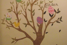 WallPops Easter Crafts / by WallPops Wall Decals