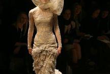 Fashion Art / by Missy Morris