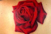 Awesome Ink! / by Ashley Oldaker