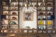 Dining Room / by Liz Cadorette