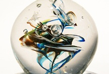 Art / Glass work, Art etc / by Ali Bartelt