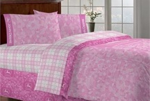 Dorm Bedding / by Domestic Bin