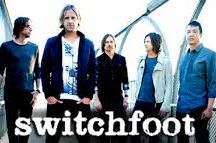 SWITCHFOOT <3 / by Gabby Steagall