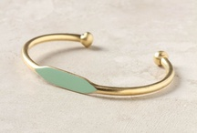 Jewelry that I So Desperately Desire / by Megan Groenwold
