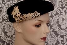 hats / by Nita Pinkston