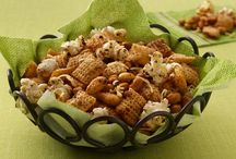 Recipes - Chex Mix / by WendyBird Designs