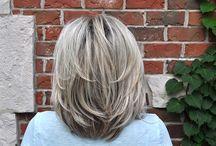 Hair / by Ashley Tunker