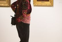 Visitors / by Tweed Museum of Art