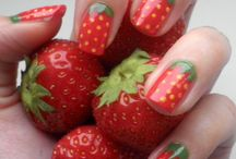 cool nails / by Kel Kel Alvarez