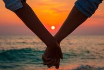 Holding Hands / by Win Fiandaca