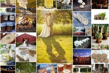 wedding ideas / by Mary Linn (Gates) King