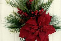 Christmas Decor / by Barbara Derse