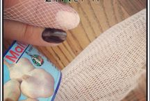 Nails and others / by Ambrielle Greenwood