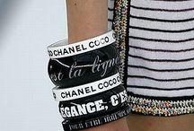 Chanel / by Tiia Richardson