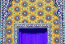 Islam / by Shelly Bauman