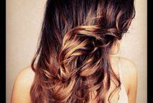 hair / by Jen Brown