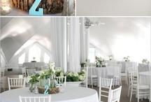 Wedding Ideas / by Angela Tran (Sugar Sweet Cakes & Treats)