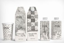 Sweet  Packaging / by Muotolab