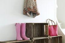 For our Farmhouse / by Deena Croyle