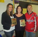 Teacher Of The Week! / Celebrating teachers from around Minnesota for all the hard work they do!  / by KS95