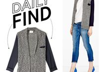 HARVEST Daily Find / by HARVEST MAGAZINE