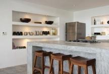Adaptable Thai Kitchen / by Om Sirisingh
