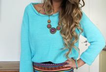 Cute Clothes / by Carly Bradshaw