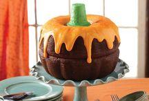 Fall Food Ideas / by Nancy Fischer Peach