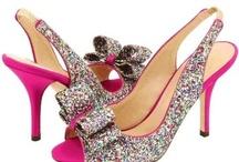 think pink / by Shenita Tony