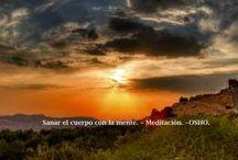 Meditacion / by carolina castillo