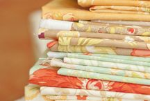 Fabrics of My Life / by Carol Day