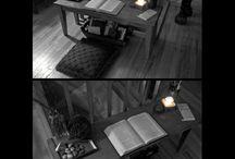 Home Altar ideas / by Carrie Rudy