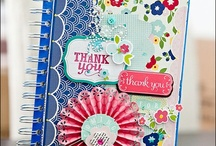 Cards/stamping / by Avonlea