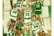 Sports / by Allan Bigwood