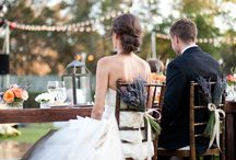 Wedding Ideas / by Hannah Storm