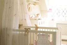 Nursery / by Leverne Viljoen Botha