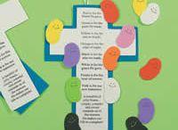 Sunday School Ideas / by Debby Price