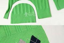 gorritos bufandillas & mas :D / by Camila Ortiz