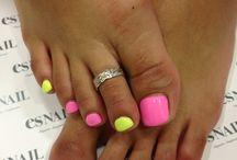 Nails!!! / by Ashley Jurado