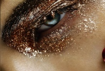 Fashion Show Makeup / by Ariana Causor