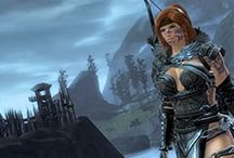 Guild Wars 2 / by Reviews 411