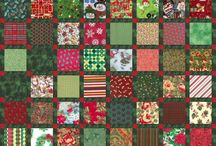 future quilt inspirations / by Barbara Dann